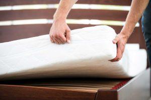 how do you test mattress