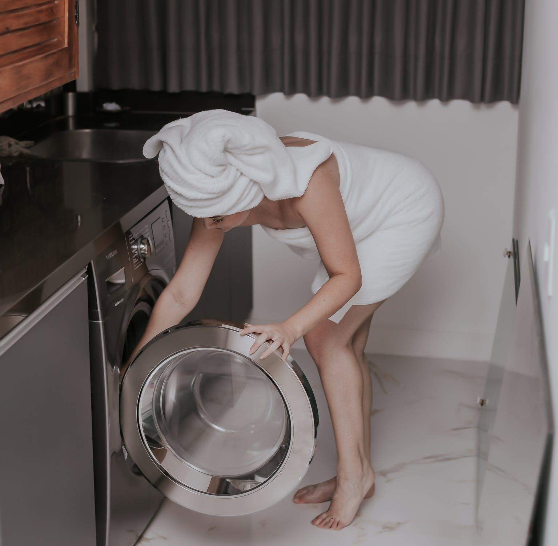mattress washing
